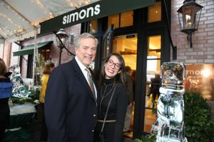 Bill and Megan Schmidt