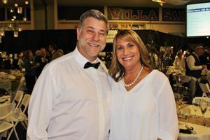 Dr. Robert and Barbara Profumo