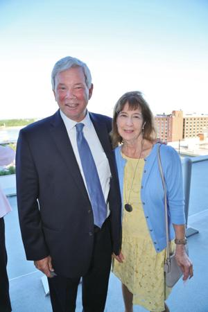 Glenn and Cathy Vatterott
