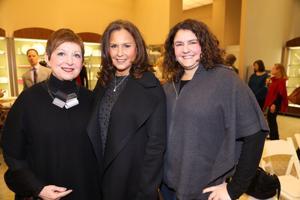 Leslie Litwack, Jane Weiss, Rachel Weiss