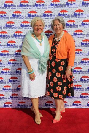 Millie Cain, Mary Beth Engler