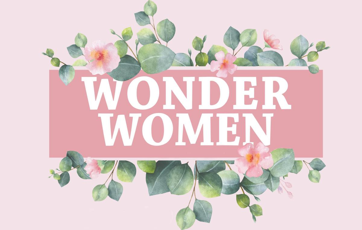 women of achievement 033018