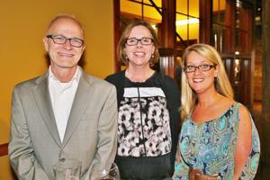 Paul E. Jost, Michelle Adams, Amy Dewey