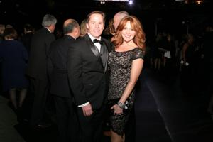 Bob and Ann Tisone