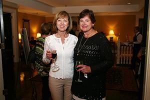Marilyn Warren, Sandra Steppig