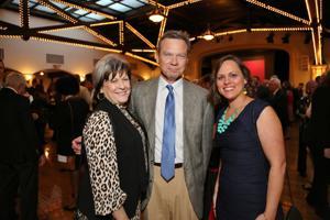 Jane and Frank O'Malley, Wendy Needham