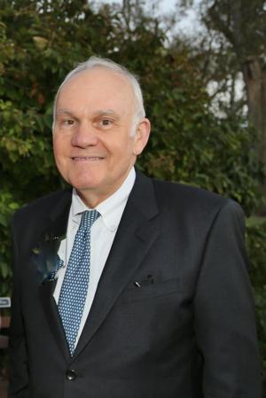 Andrew Taylor, Enterprise