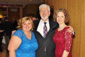Kelly Gittemeier, Robert Cloninger, Genevieve Gouaux