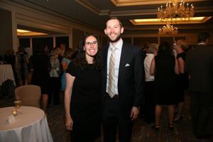 Rabbi Jessica Shafrin, Rabbi Scott Shafrin