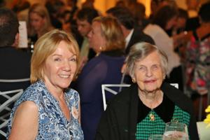 Susan Geary, Dorothy Moore