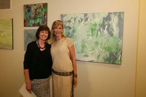 Patty Hastings, Erin McGrath Rieke