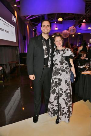 Beau Herndon, Audra Noyes, designer, fashion fund