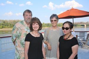 Al Tretter, Cynthia Holmes, Ceci Galeota, Cathy Primm