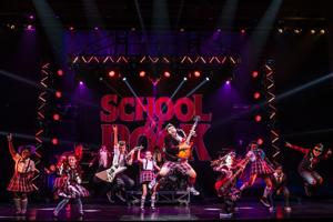 'School of Rock' Is in Session and It's a Finger-Snapping Good Time: Musical Review