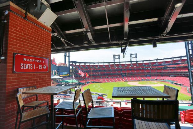 Where Redbirds Fans Roost Sports Laduenewscom