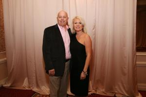 Bob and Tracy Brees