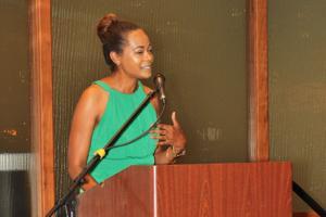 Vickie Newton (of KMOV)