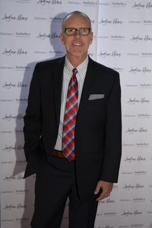 Kerry Brooks