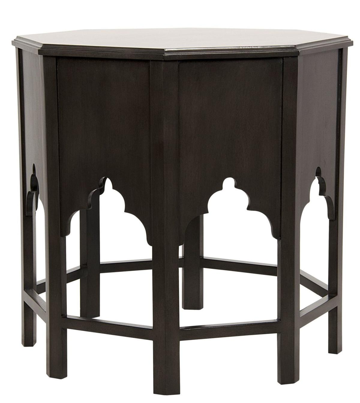 Noir Damascus side table.jpg