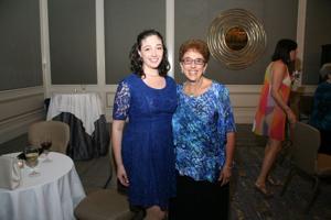 Abby Green, Barbara Green
