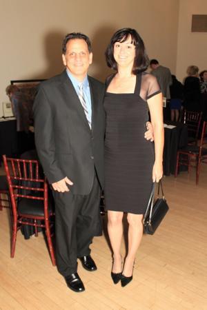 Anthony Parisi, Debbie Campbell