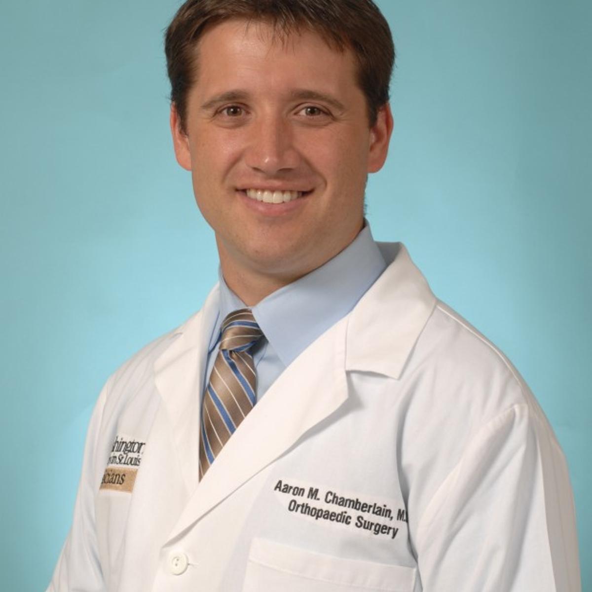 Medical Virtuosos: Washington University Orthopedics