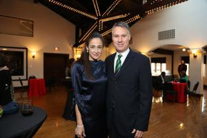 Monica and Jeff Zielenski