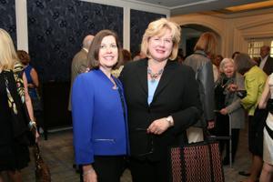 Gina Ganahl, Susan Mangels