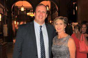 Ryan and Colleen Dolnick