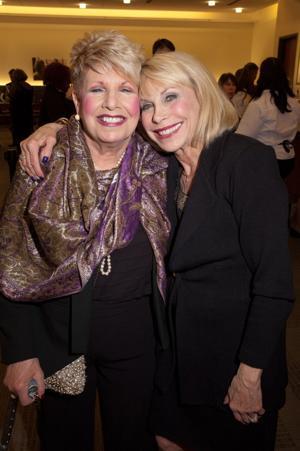 Marilyn Reznik, Julie Kramer