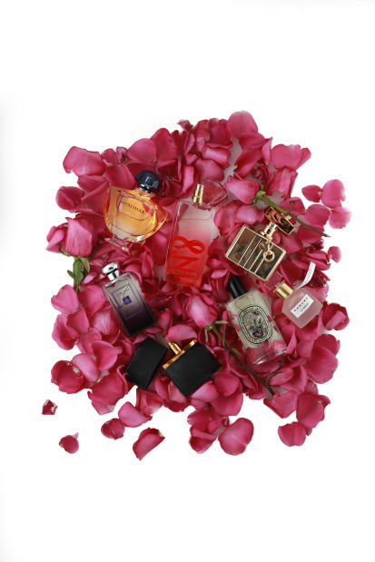 Romantic Fragrances