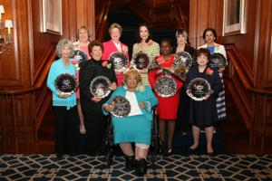 2015 Women of Achievement
