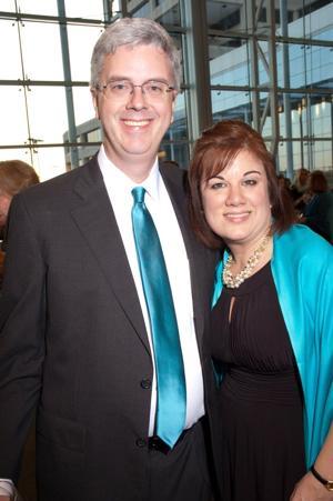 Chuck and Ann McCloskey