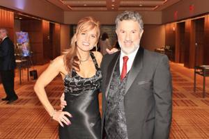 Cassandra and Dr. John Sadoff