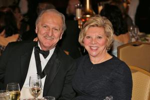 Bill and Marsha Rusnack