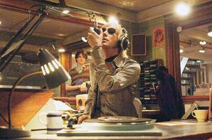 Movie Review: Pirate Radio