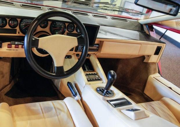 the fanciest cars features. Black Bedroom Furniture Sets. Home Design Ideas