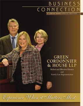 Green Cordonnier & House