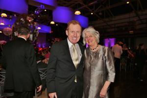 Gary and Patty Krosch