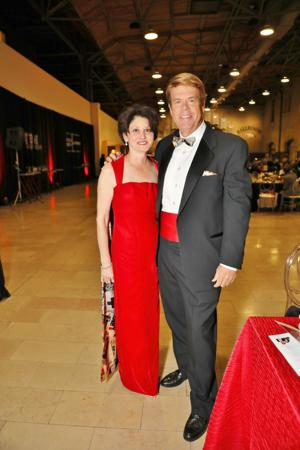 Co-chairs:  Veronica and Randy McDonnell