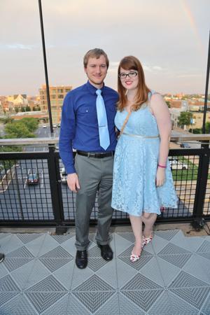 Dmitri Postnov, Megan Moore