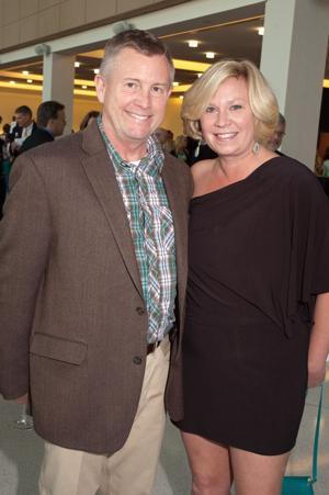 Mike Howard, Sharon Duggan