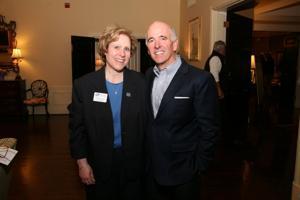Debbie Guyer, Steve Hurster
