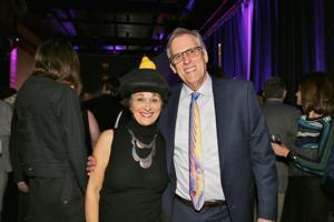Cheri Hoffman, Charlie Nichols
