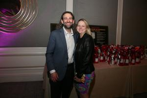 Jared Minkoff, Dawn Christoffersen