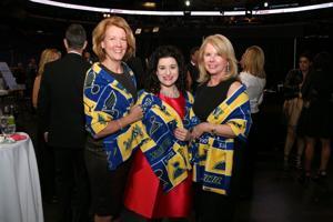 Co-Chairs – Kelly Schwartz, Angie Randazzo, Karen Reese