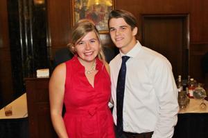 Brooke and Jake Bright