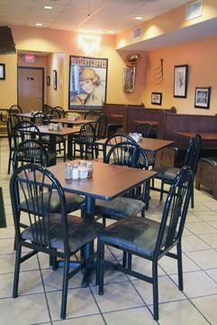 Manjelou's Pizzeria