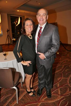 Stephanie Youngblood, Tom Lasater