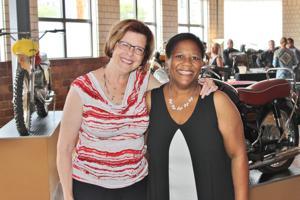 Kathleen Dubois, Karen Warren